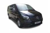 MPV Car Hire