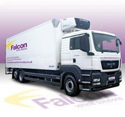 Refrigerated Hire