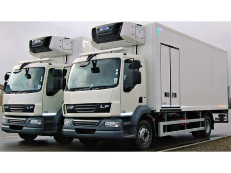 14/15 Tonne Fridge Lorry