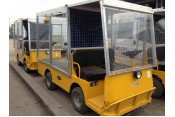 Bradshaw FB1000 Electric Truck Vehicle Sales
