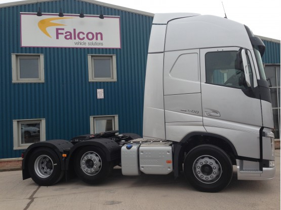 Tractor Units Tractor Units