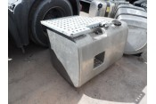 (3) Variety of HGV Diesel tanks available Other