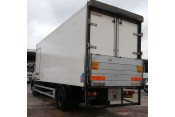 Mercedes Axor R 1824LS 18T Fridge with tail lift in White, 200,500 Vehicle Sales