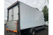 (1) (FVF) Mercedes Atego1524L 15T Fridge with Tail-lift Refrigerated Vehicles