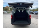 (1) (BCF) Mercedes-Benz Vito 114 CDi Tourer 9 Seater MPV Cars