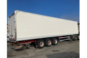 (1) Montracon Fridge Trailers - Twin Evaporators - Thermo King Refrigerators - 2011 & 2013 Models Available Trailers