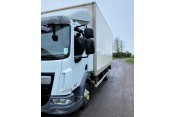 (1) (NBN) DAF LF 45.180 7.5T Box with Tail-lift 7.5T - 44T