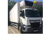 (1) (XON) DAF LF 250 FA 18T Fridge with Tail-lift Refrigerated Vehicles