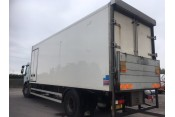 Renault Premium 270.18 18T Fridge T/Lift, 226,000 miles Vehicle Sales