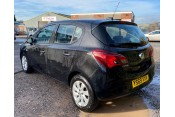 (1) (XAN) Vauxhall Corsa 1.4 Design 5 Door Cars
